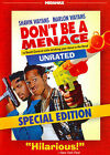 Don't Be a Menace... (DVD, 2014, Unrated; Special Edition)
