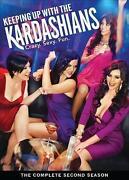 The Keep DVD