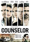 The Counselor (DVD, 2014)