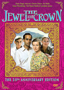 The Jewel in the Crown 25th Anniversary Edition new sealed - Clarendon Hills, Illinois, United States - The Jewel in the Crown 25th Anniversary Edition new sealed - Clarendon Hills, Illinois, United States