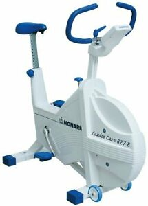 MONARK CARDIO CARE 827E exercise bike (negotiable)