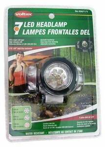 New 7 LED head lamp Vancouver Greater Vancouver Area image 2
