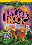Fraggle Rock Complete Series