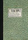 Fiona Apple Music CDs & DVDs