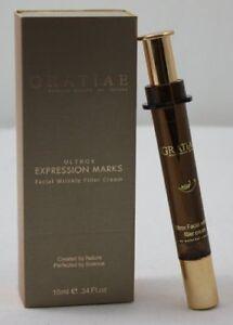 NEW Gratiae ULTROX Facial Wrinkle Filler Cream