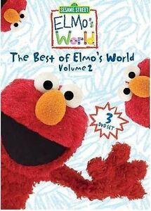 Top 5 Elmo Movies
