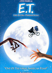 E.T.: The Extra-Terrestrial Widescreen Edition