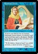 MTG Mystical Tutor