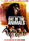 Day of the Animals (DVD, 2013)