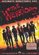 The Warriors DVD