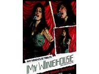 Christmas Party Night - Amy Winehouse Tribute