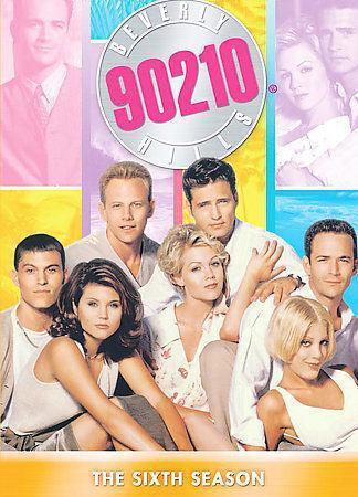 Beverly Hills 90210 DVD | eBay