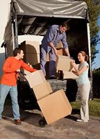 Cheapest Movers in town 306-514-2936