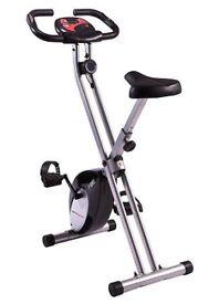 Ultrasport Unisex F-Bike Bicycle Trainer. exercise bike