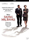 Saving Mr. Banks (DVD, 2014)