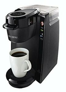Mr. Coffee Single Cup Coffee Maker by Keurig (K cups)