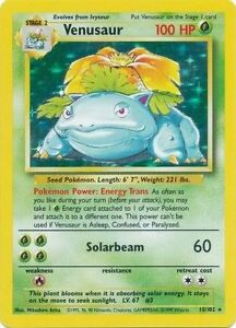 HUGE Collection of Pokemon Cards
