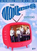 Monkees DVD