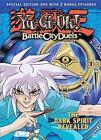 Yugioh Battle City Duels