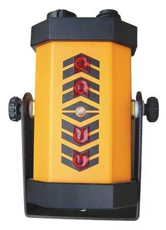 JOHNSON 40-6792 Remote Display for Mountable Detectors