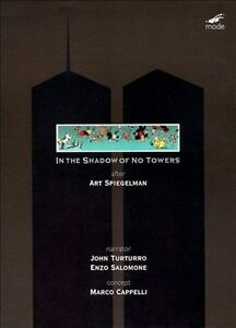 NEW In the Shadow of No Towers (DVD)