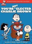 Charlie Brown DVD