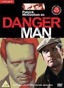 Danger Man DVD
