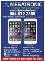 PROFESSIONAL CELL PHONE REPAIR SHOP QUICK AND FAST SERVICES