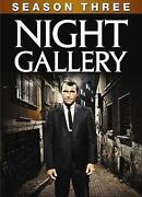Night Gallery DVD