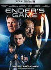 Ender's Game (DVD, 2014)