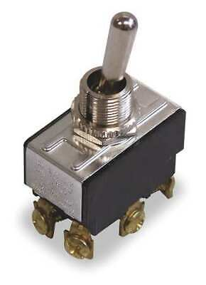 Ideal 774016 Toggle Switchdpdt10a 250vscrew