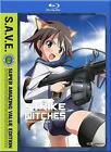 Strike Witches DVD