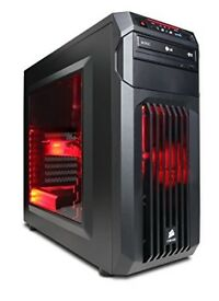 Gaming PC - Cyberpower Gaming Regiment Elite(AMD FX6350 3.9 GHz,2 GB Nvidia GTX 960 ,8 GB RAM ,1 TB)