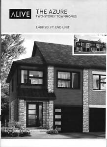 $2000 / 4br - End Unit 4 Bedroom Townhouse Avail May 1st, 2017 (
