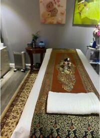 Thai Massage in Bromley