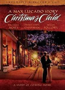 Christmas Child DVD, 2010  - $4.45