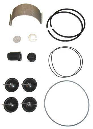 FILL-RITE 5200KTF1828 Fuel Transfer Pump Repair Kit