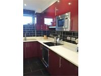 Room to let in Luxury Peebles flat