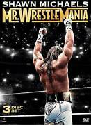 Shawn Michaels DVD