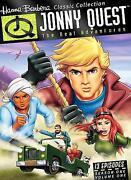 Jonny Quest DVD