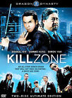 Kill Zone (DVD, 2006, 2-Disc Set)