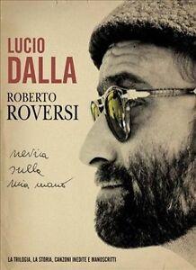 NEW-Nevica-Sulla-Mia-Mano-Trilogia-Roversi-Dalla-Audio-CD