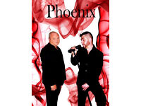 PHOENIX DUO CHRISTMAS PARTY