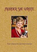 Murder She Wrote DVD