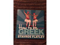 How to be Greek Stavros flatley