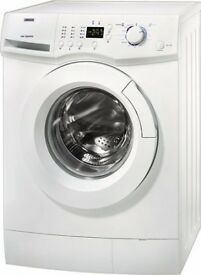 A280 WHITE ZANUSSI 6KG 1200 SPIN WASHING MACHINE COMES WITH WARRANTY CAN BE DELIVERED OR COLLECTED