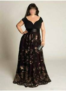 Beautiful gown for any occation