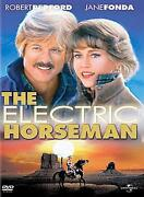 Electric Horseman DVD