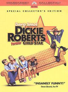 Dickie Roberts Former Child Star DVD, 2004, Widescreen  - $1.50