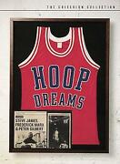 Hoop Dreams DVD